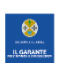 Logo Guarantor for Childhood and Youth - Calabria Region