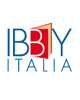 Logo Ibby Italia (International Board on Books for Young People)