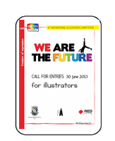 International Competitions for illustrators