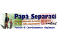Logo Separated Fathers Association