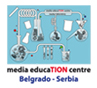 Logo Media Education Centre