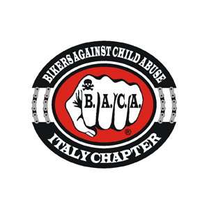 B.A.C.A. Italy Onlus - Bikers Against Child Abuse